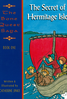 The Secret of Hermitage Isle