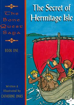 Hermitage-Isle