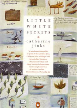 Little-White-Secret