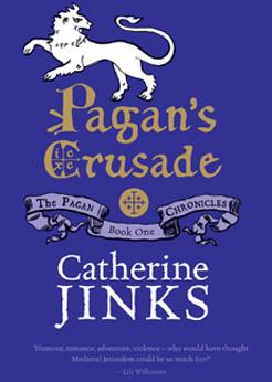 Pagan's-Crusade