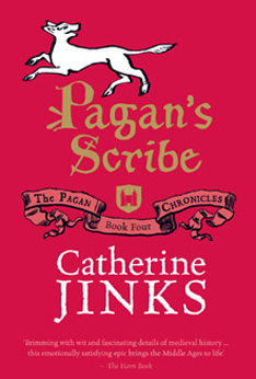 Pagan's Scribe