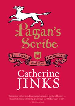 Pagan's-Scribe