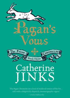 Pagan's-Vows