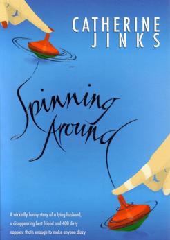 Spinning-Around