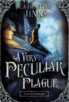 A Very Peculiar Plague