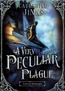 Very-Peculiar-Plague