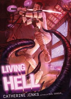 Living-Hell-US HC