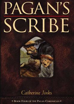 Pagans-Scribe-US-HC