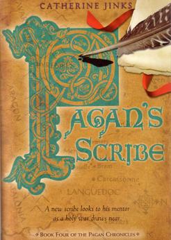 Pagans-Scribe-US-PB