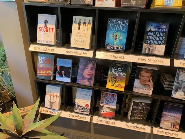 Novella Fine Books